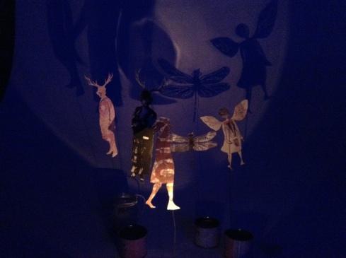 moog fairy